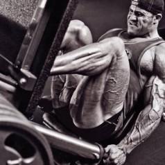 Глюкозамин и вдигането на тежести