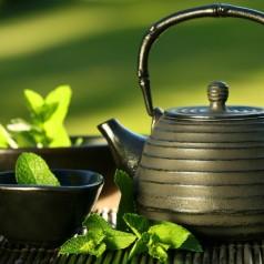 Зелен чай ползи