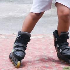 Каране на ролери – забавление за деца и възрастни
