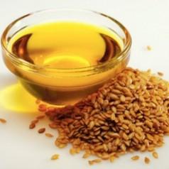 Лененото масло – съперникът на рибеното масло