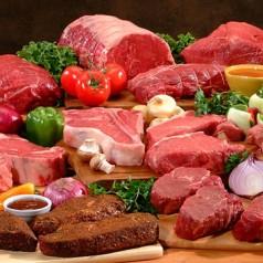 Храни съдържащи L-Carnitine