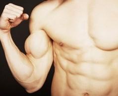 Как да качим мускулна маса?