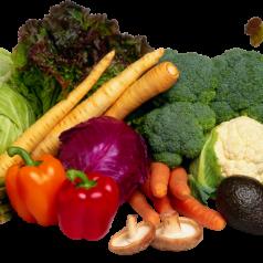 Зеленчуци, който не яде…. или истината за зеленчуците