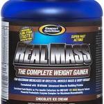 Gaspari RealMass 150x150 Най разпространените хранителни добавки за мускулна маса