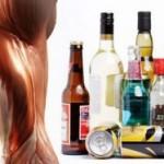 Алкохолът и мускулен растеж ?!