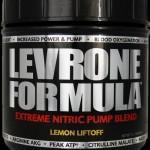levroneformula 150x150 Азотен бустер от Kevin Levrone!