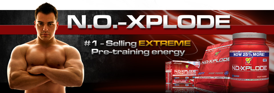 no xplodeHd325 Битката на азотните бустери No Xplode срещу Superpump 250