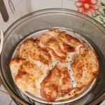 Диетично, здравословно готвене на конвекторна фурна