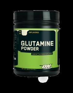 glutamine 236x300 Глутамин   нуждаят ли се мускулите от глутамин?