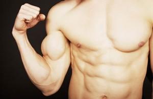 muscle building 300x195 Как да качим мускулна маса?