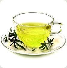 Зелен чай и Бял чай
