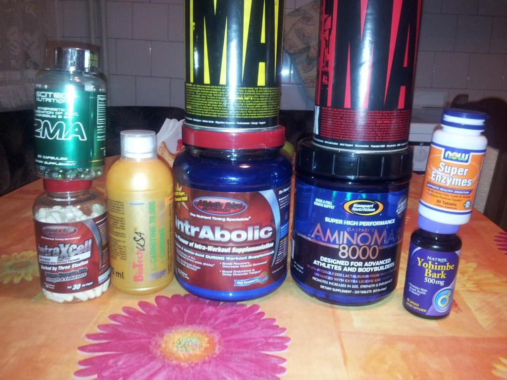 2011 09 12 20.54.37 1024x768 Lets Burn some Fat или стака ми от добавки за този месец