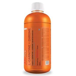 biotech usa l carnitine chrome liquid L Carnitine повишава тестостерона