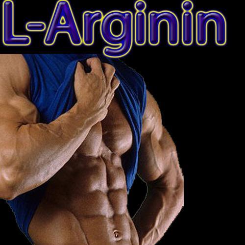 arginin 3 Аргинин – повече от напомпване