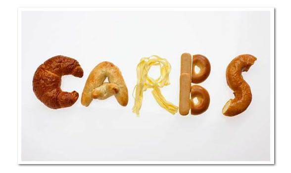 carbs Бързи въглехидрати след тренировка?