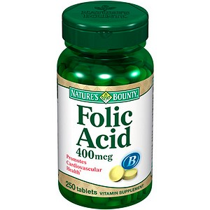 folic acid snimka Фолиева киселина   ниска цена за добавка от огромно значение за жените при бременност