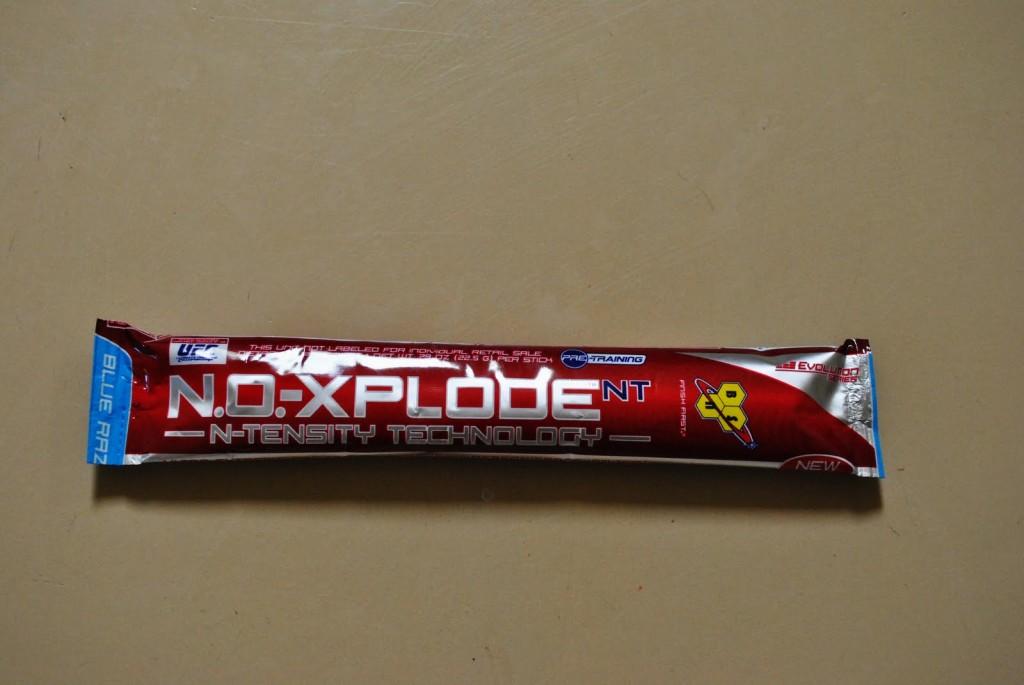 no xplode NT 1024x685 NO Xplode NT   ревю