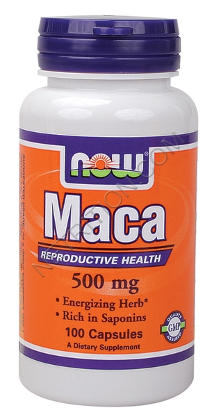 now maca Какво е MACA (МАКА)?