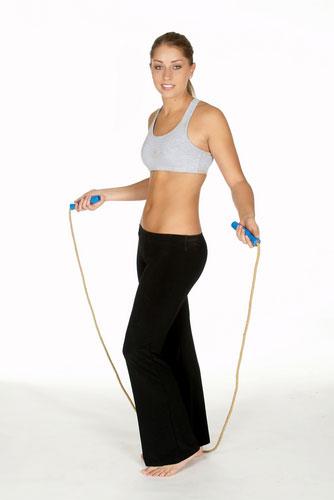 vaje za skachane Въже за скачане   ефективен фитнес аксесоар за отслабване
