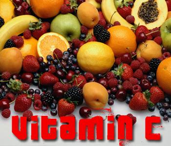 vitamin c Защо Витамин С е важен?