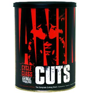 cuts Animal Cuts