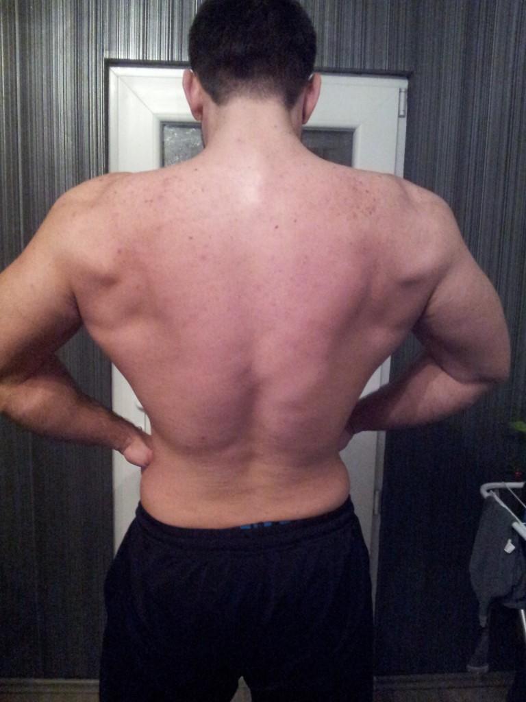 2011 12 18 18.22.40 768x1024 Януари 2012   AllMax Nutrition стак