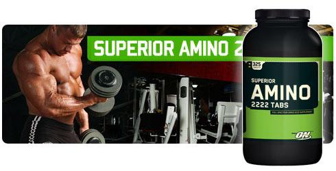 amino 2222 Новите добавки за февруари месец