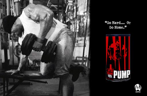 animal pump AD Animal Pump – преглед на продукта