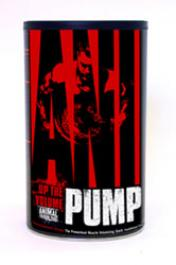 pump Animal Pump – преглед на продукта