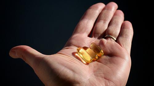 alpha lipoic acid Алфа Липоева Киселина