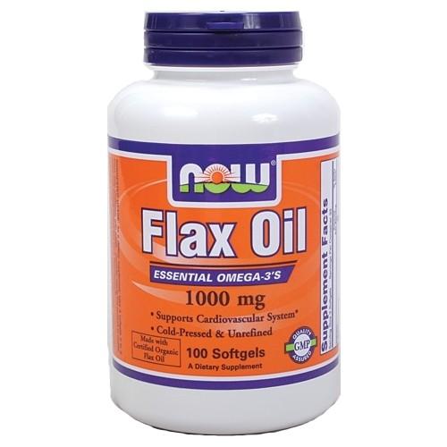 now flax Ленено масло и депресията