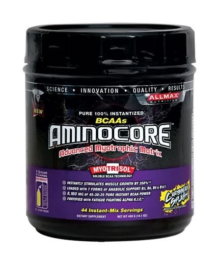 aminocore Добавки за мускулна маса за хардгейнъри