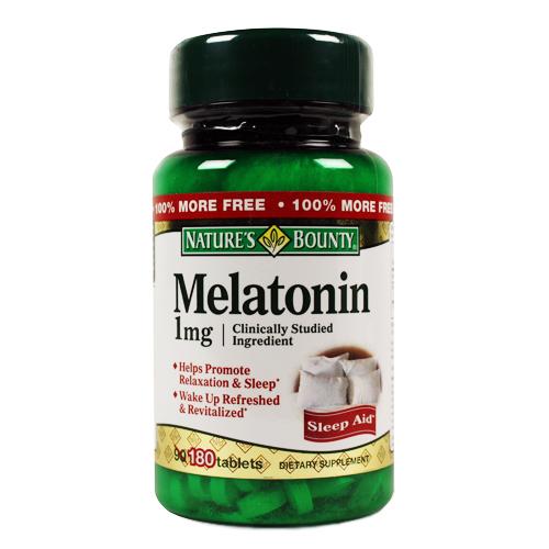 melatonin Естроген – малката сестра на тестостерона