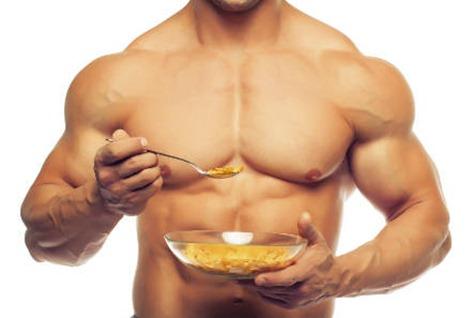 muskulna masa hranene Три основни правила за качване на мускулна маса