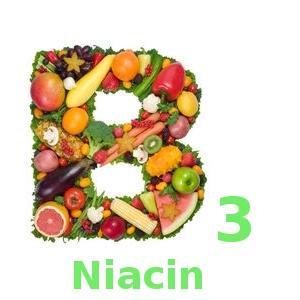 Vitamin B3 Витамин B3 или Ниацин за емоционално здраве
