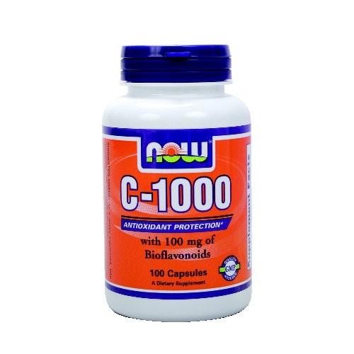 now vitamin c Витамин С   нужният витамин