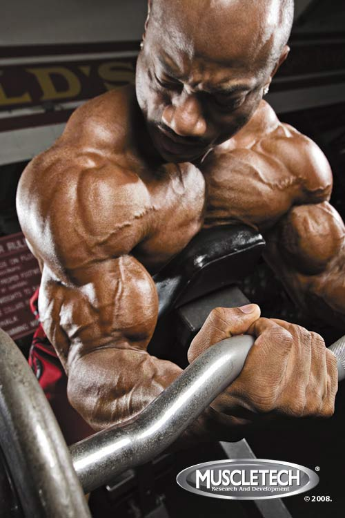 the pump builds muscle a Истината за анаболният ефект и левцина