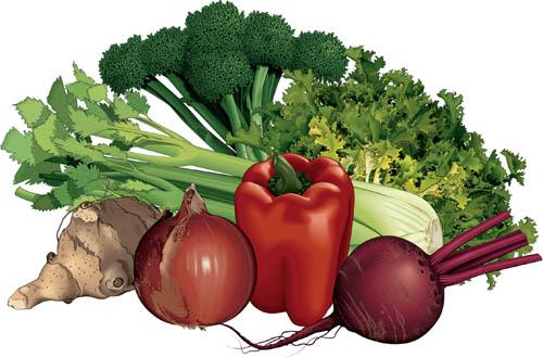 zelenchuci Зеленчуците   героите, които не харесваме