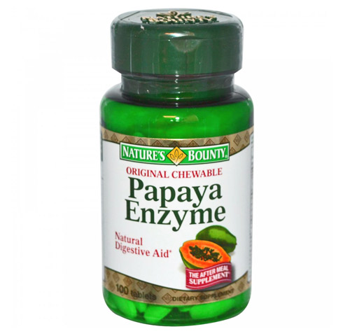 papaya enzimi Папая   здравословни ползи