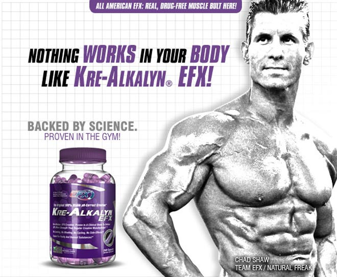 all american efx kre alkalyn efx ad 3 Kre Alkalyn