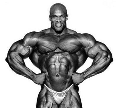 how to build muscle mass ronnie coleman1 4 упражнения, които ще изградят бързо гръдните Ви мускули