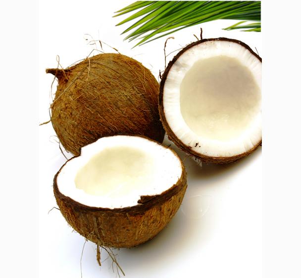 kokosovo maslo Кокосово масло