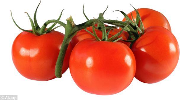 zelenchiu domati Зеленчуци, който не яде.... или истината за зеленчуците