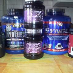 От днес – 250 гр протеин на ден