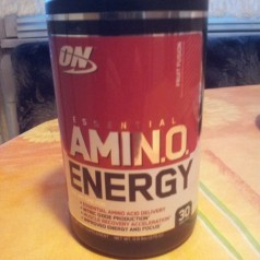 Amino Energy – ревю