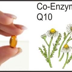 Коензим Q10 симптоми на дефицит