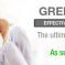 Екстракт от зелено кафе за отслабване