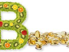 Какви са ползите от витамин Б комплекс за стресът ?