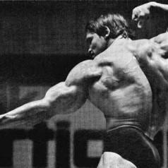 Пълна тренировка за гръб