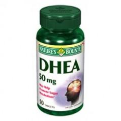 DHEA – андрогенен хормон